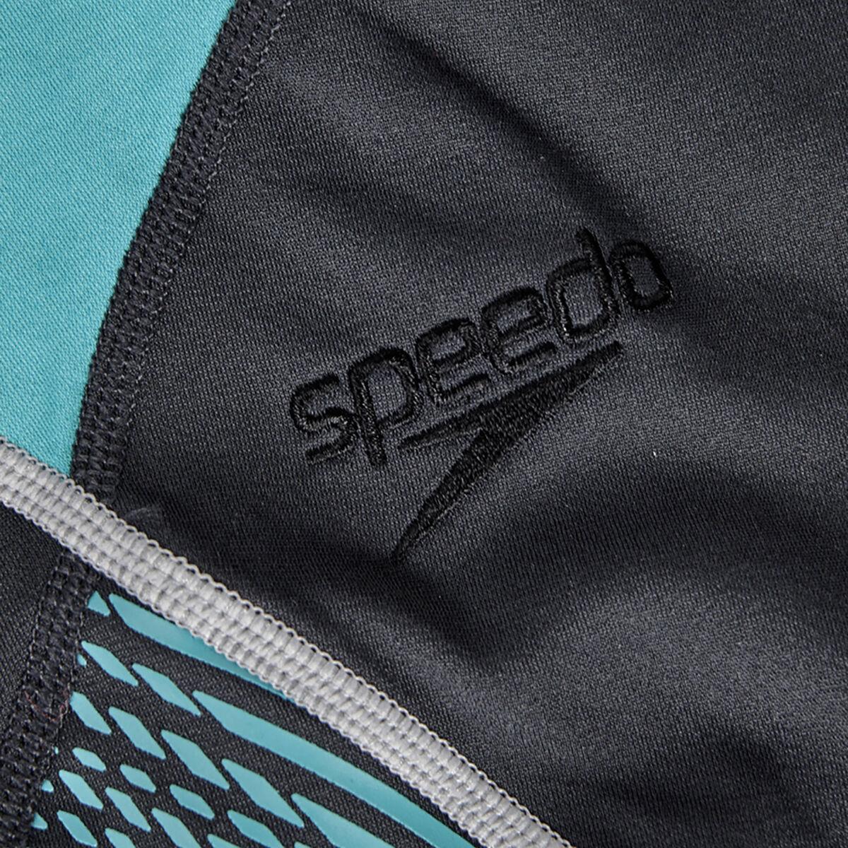 Speedo Fit Panel Aquashort
