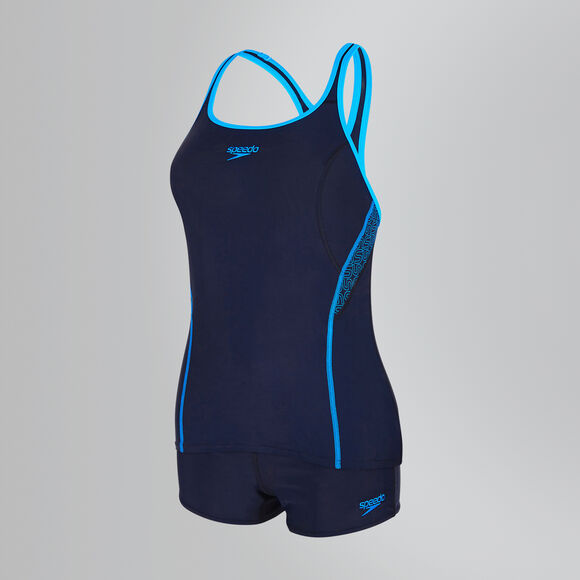 Speedo Fit Tankini