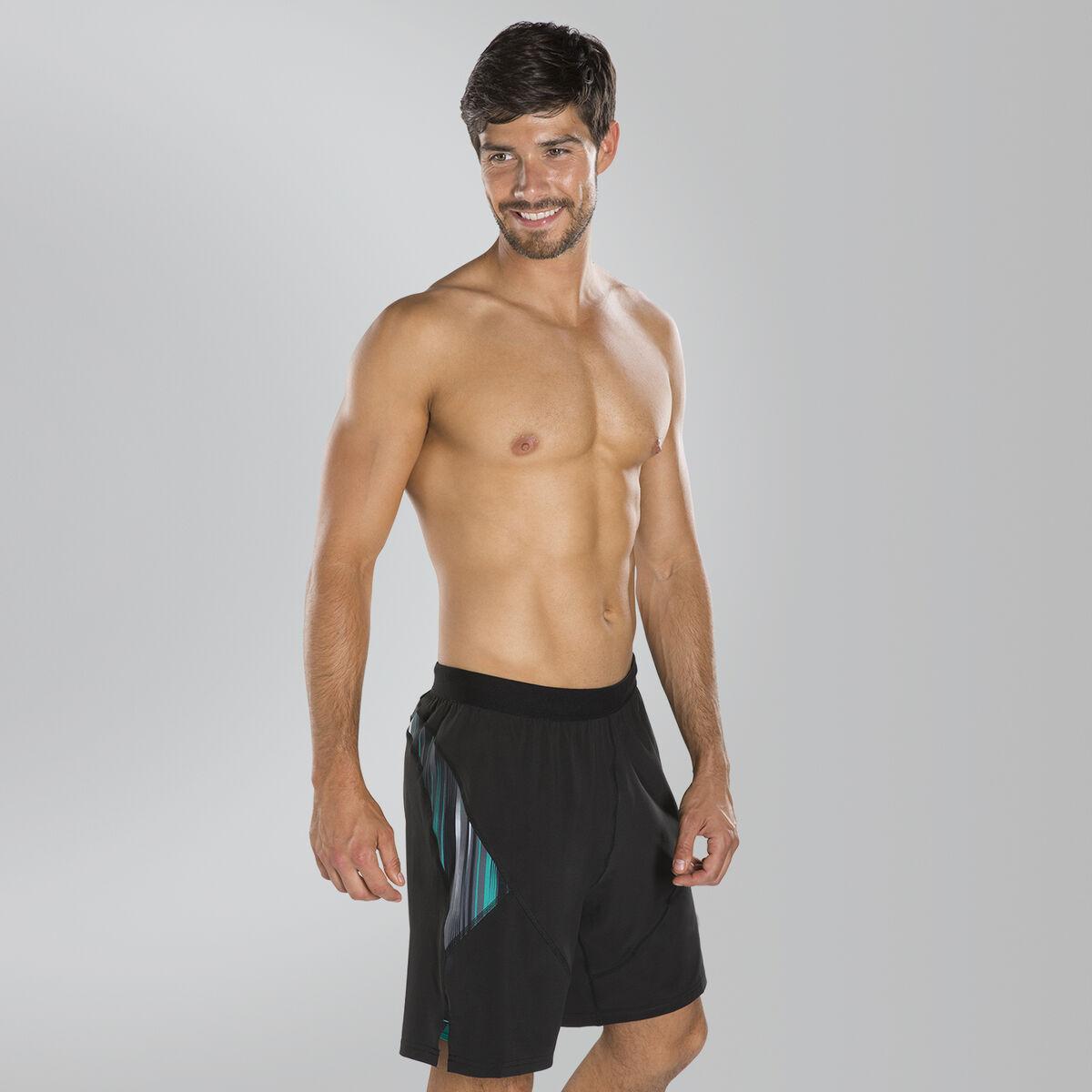 """Glide Hybrid 18"""" Swim Shorts"""