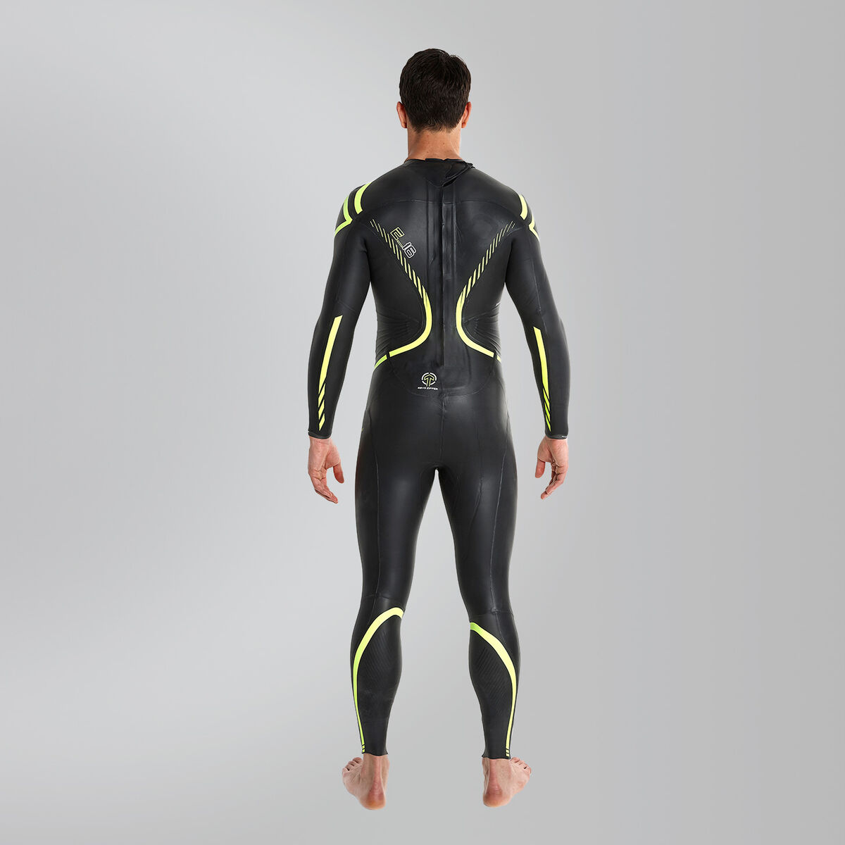 Triathlon Elite Fullsuit