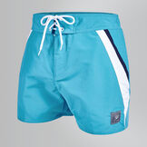 "Men's Retro Leisure 14"" Swim Short"