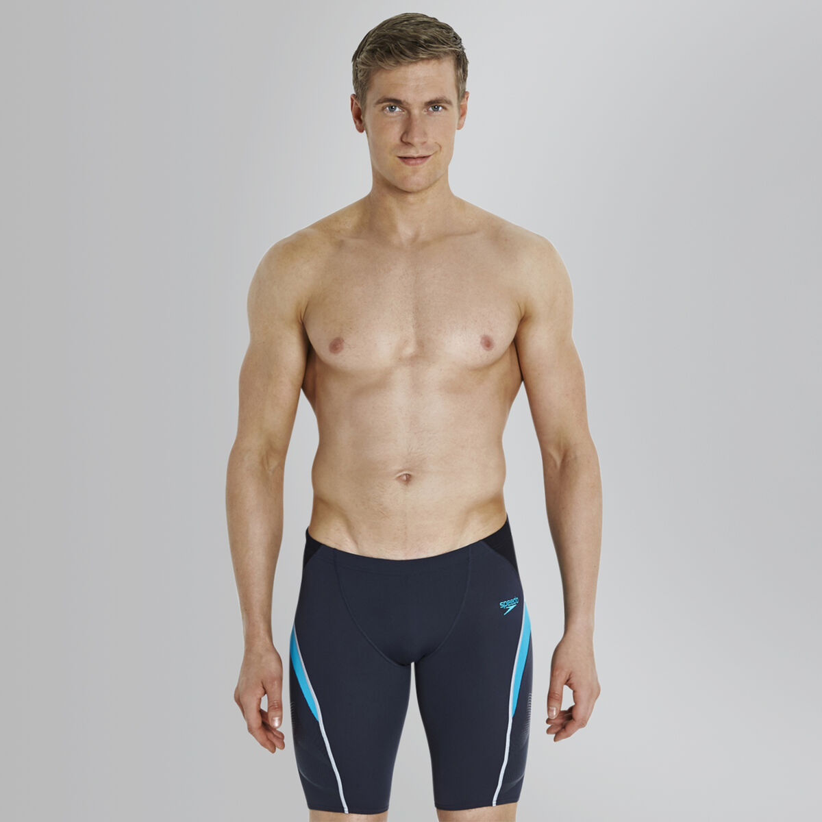 Speedo Fit Splice Jammer