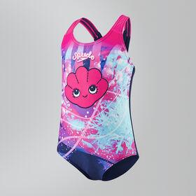 Tidal Idol Essential Applique Swimsuit