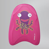 Girls' Sea Squad Kick Board