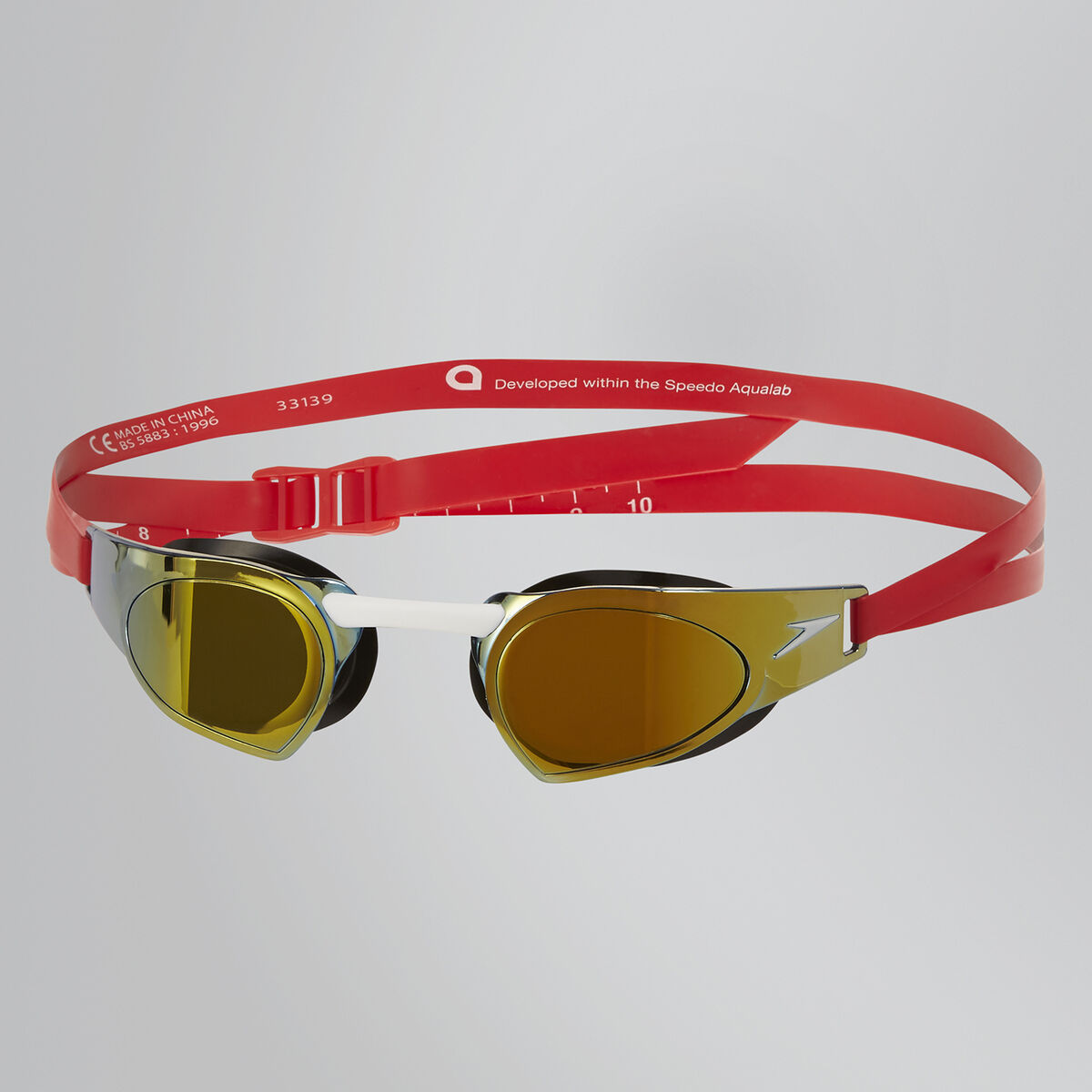 Fastskin Prime Mirror Goggle