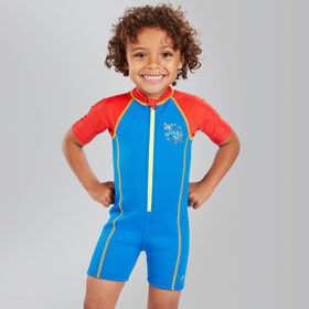 Seasquad Hot Tot Suit