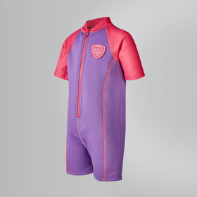 Baby Seasquad Hot Tot Suit