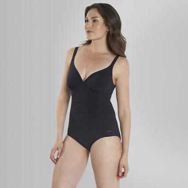 Women's Sculpture Splashshine Swimsuit