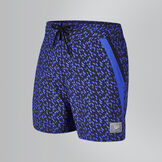 Men's Check Watershorts