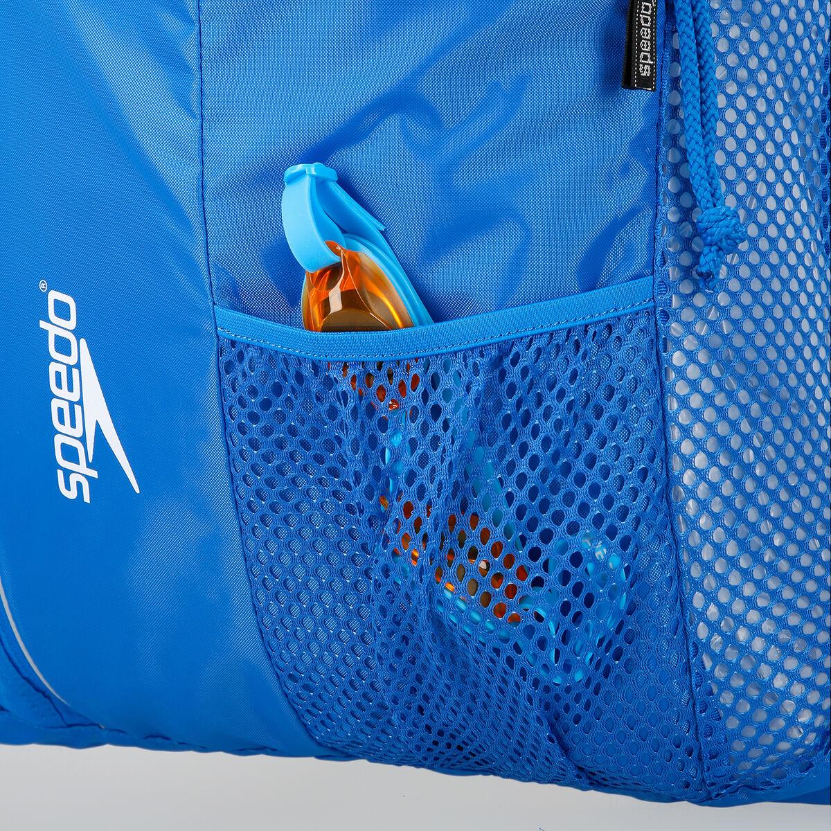 Deluxe Ventilator Mesh Bag