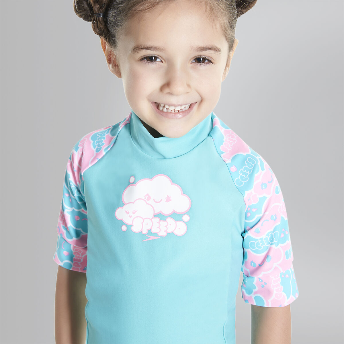 Cosmic Cloud Essential All In One Suit