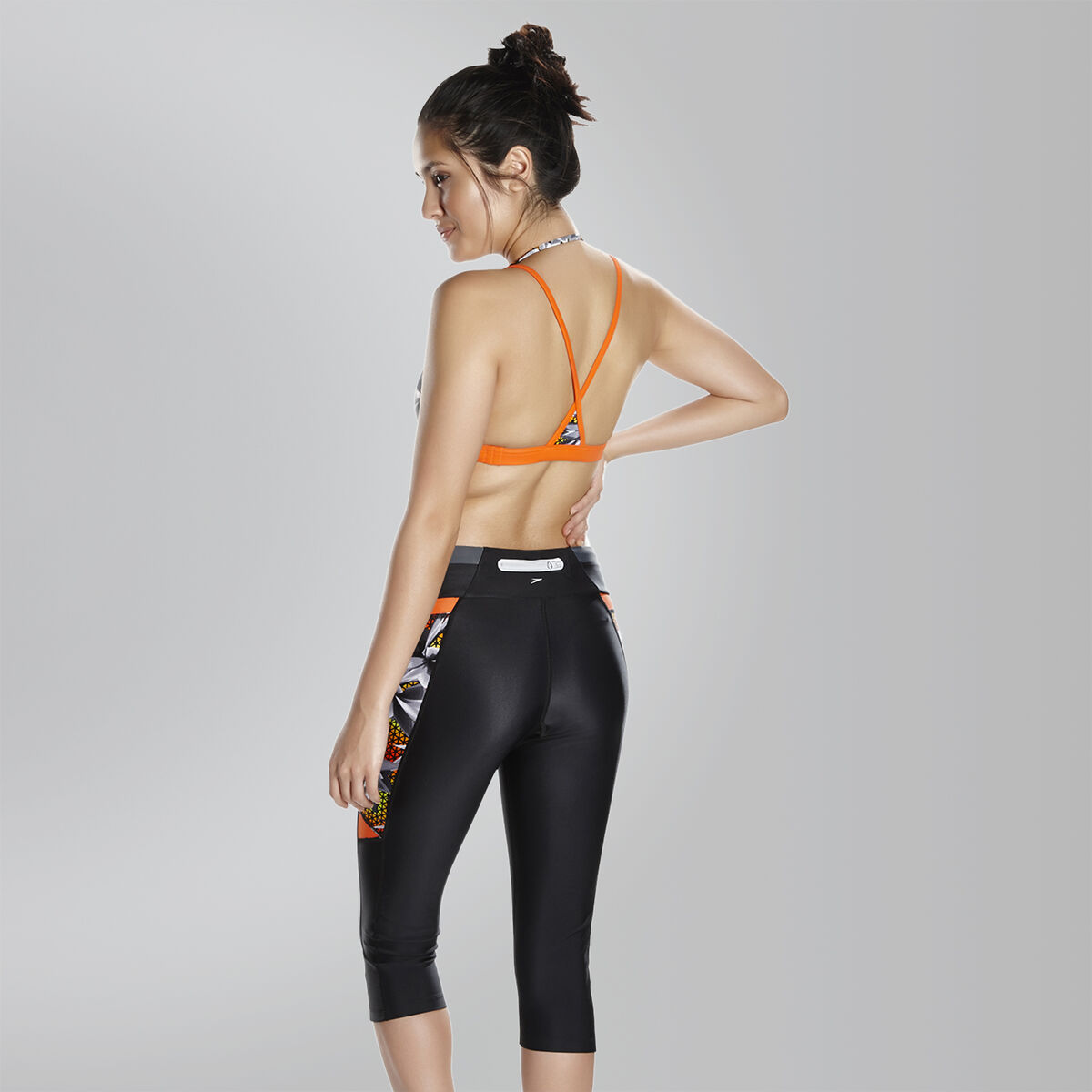 H2O Active Hydra Fizz Crop Top
