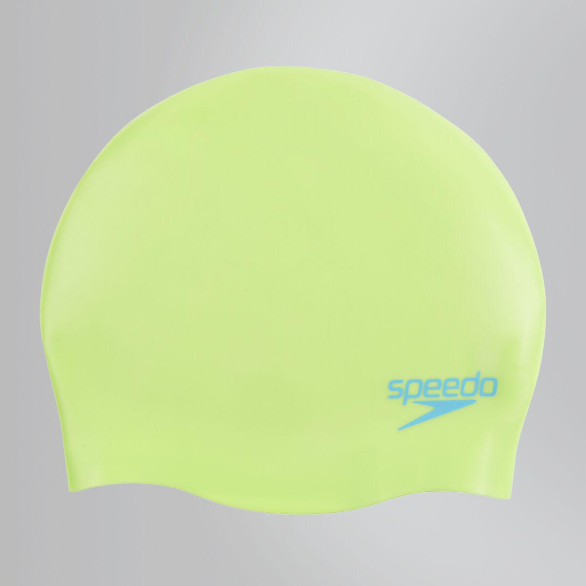 Plain Moulded Silicone Junior Cap