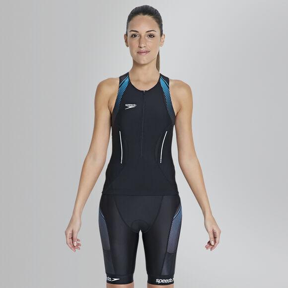 Triathlon Competition Singlet