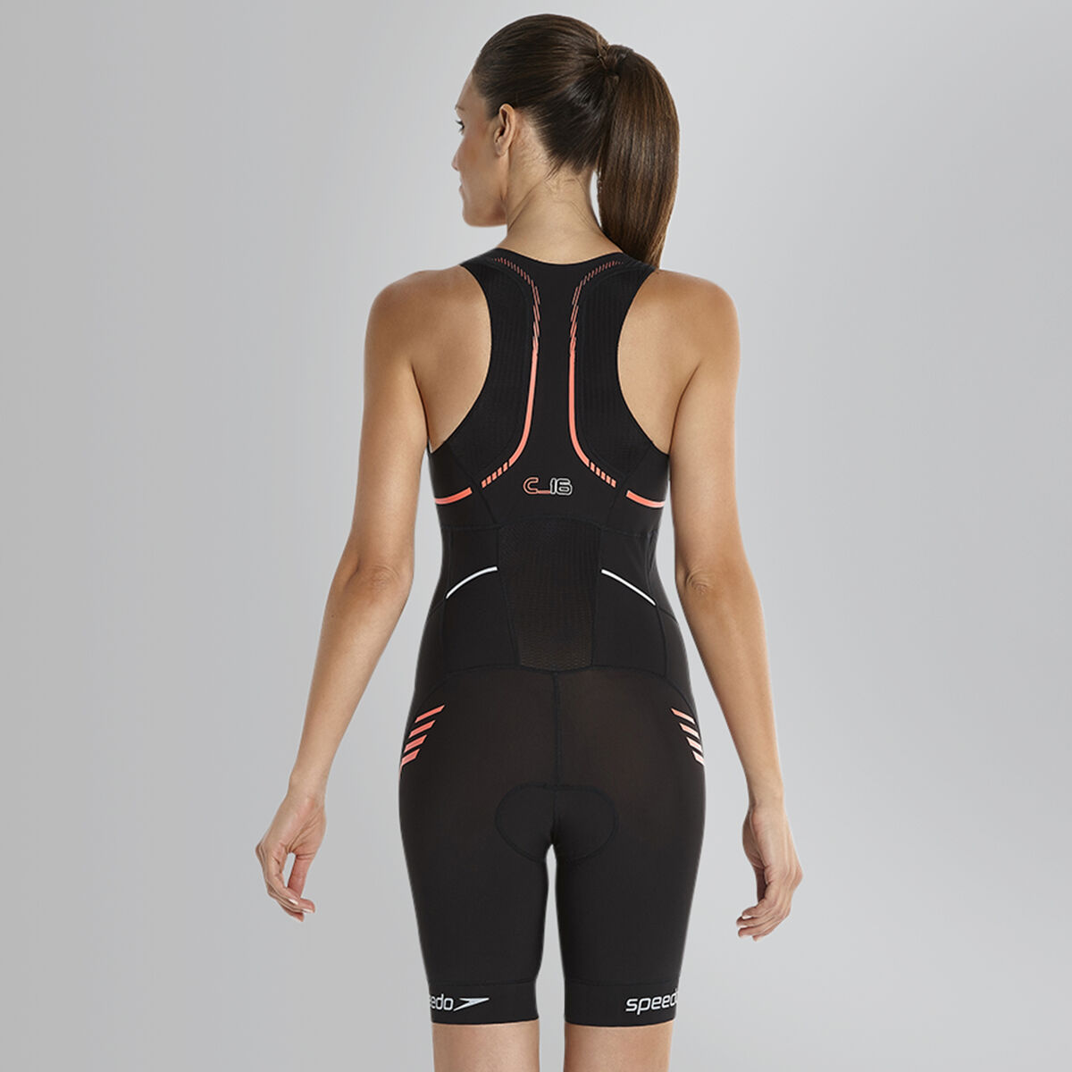 Triathlon Competition Kneesuit