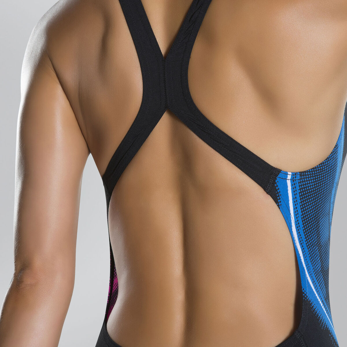 Ignitor Placement Powerback Swimsuit