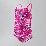 Tidal Idol Essential Frill Swimsuit