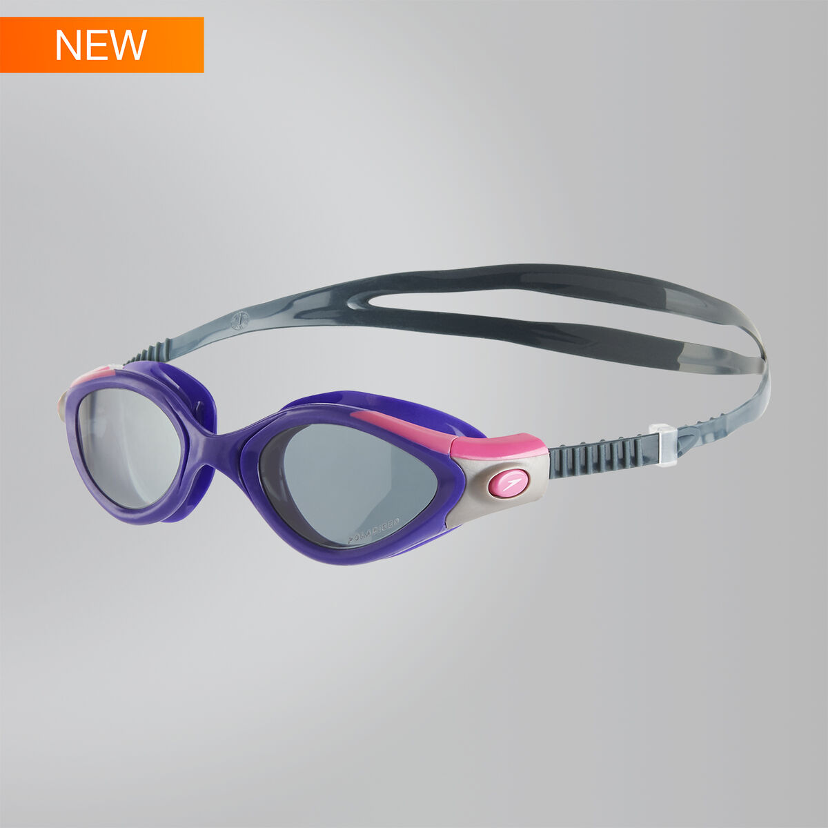 Futura Biofuse 2 Polarised Female Goggle