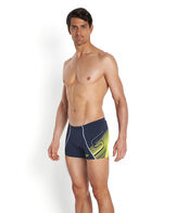 Men's Speedo Fit Aquashort