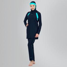 Essential 3 Piece Full Bodysuit