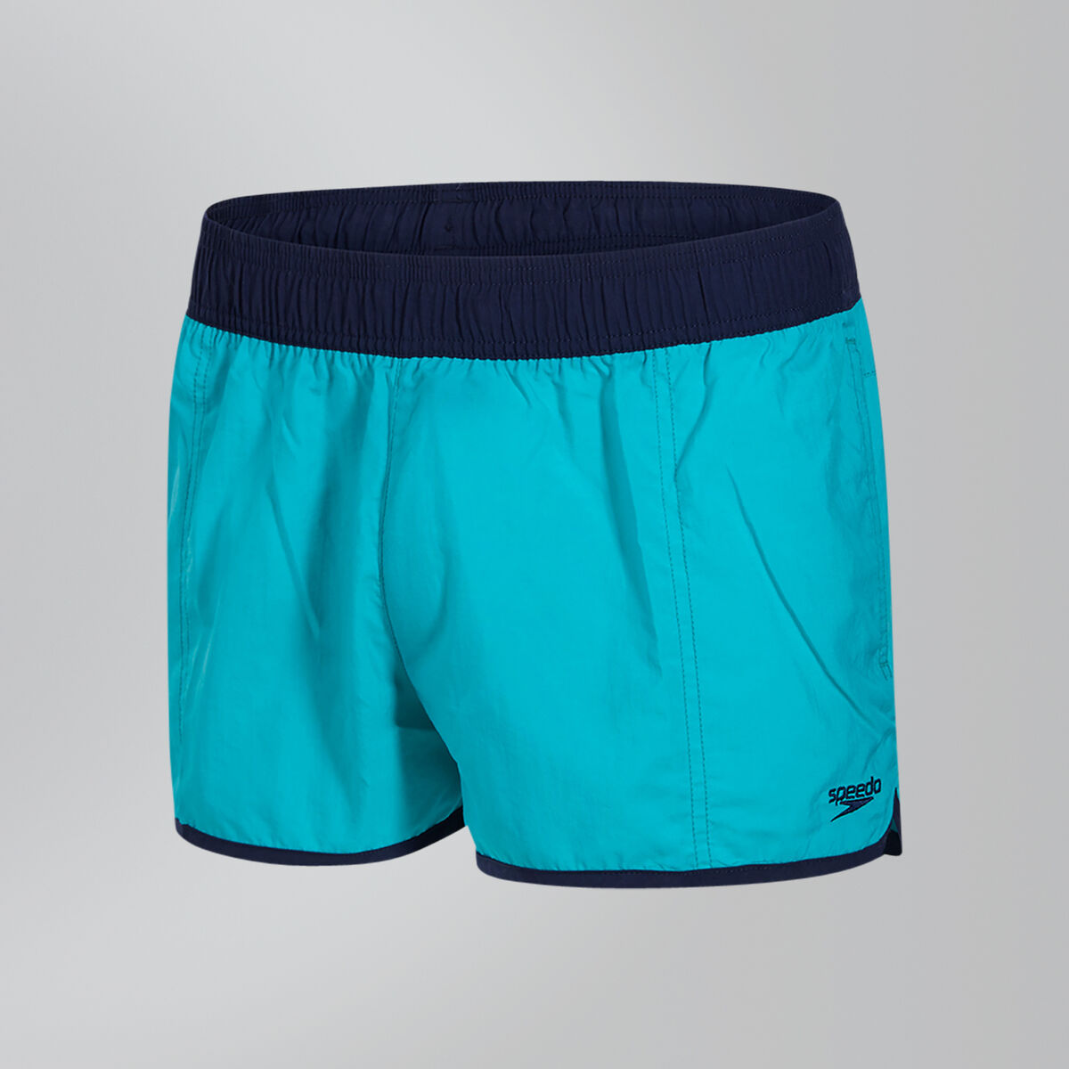 "Female Colour Mix 10"" Swim Shorts"