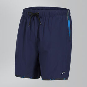 "Glide Trim 16"" Swim Shorts"