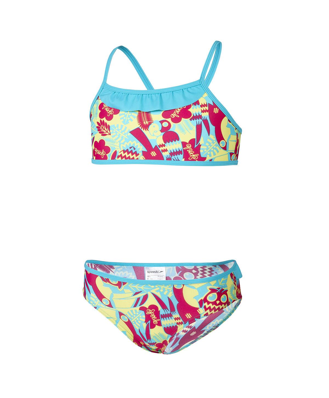 Girl's Essential Bikini
