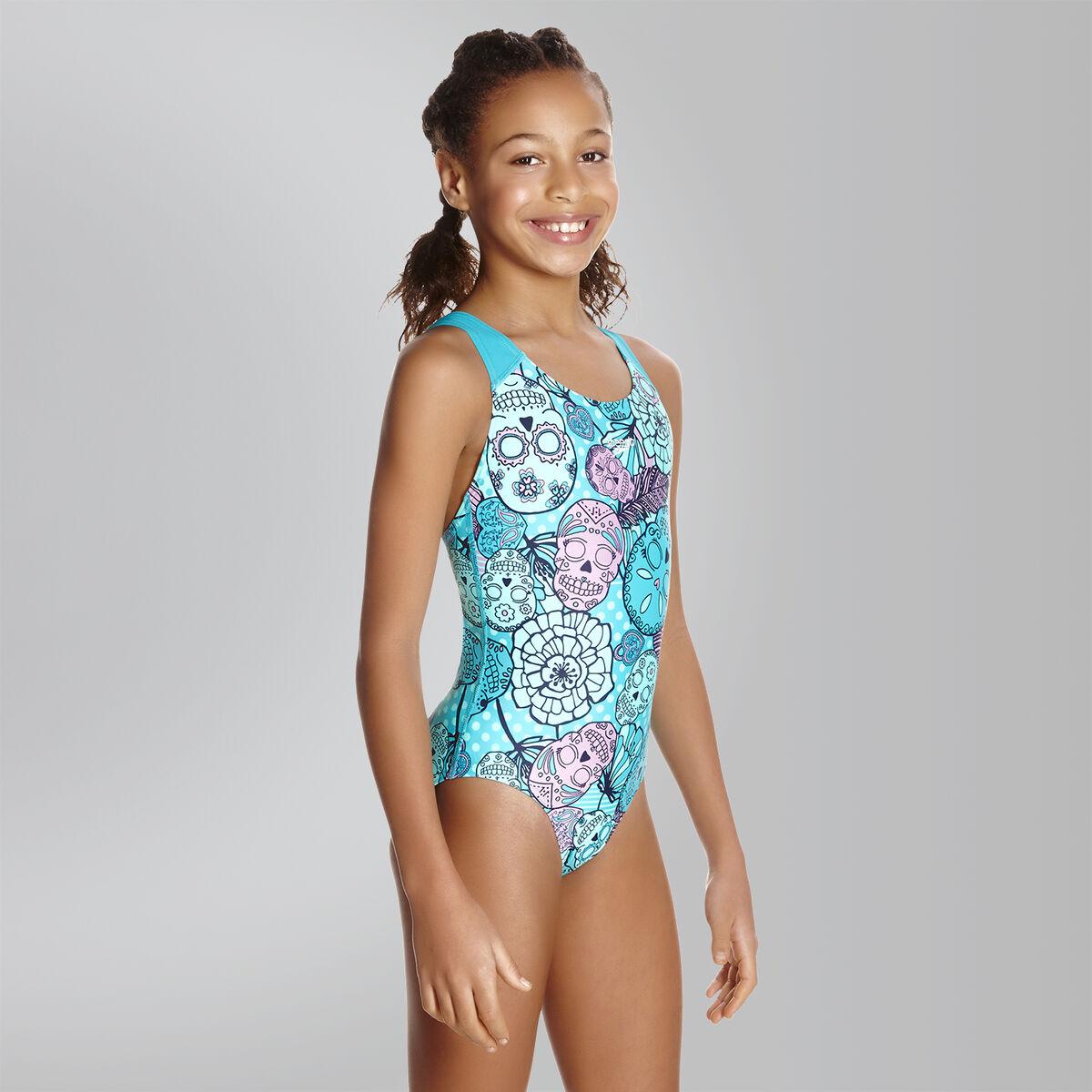 Tribe Idol Splashback Swimsuit