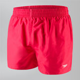 "Fitted Leisure 13"" Swim Shorts"