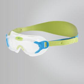 Masque de natation enfant Biofuse® Sea Squad