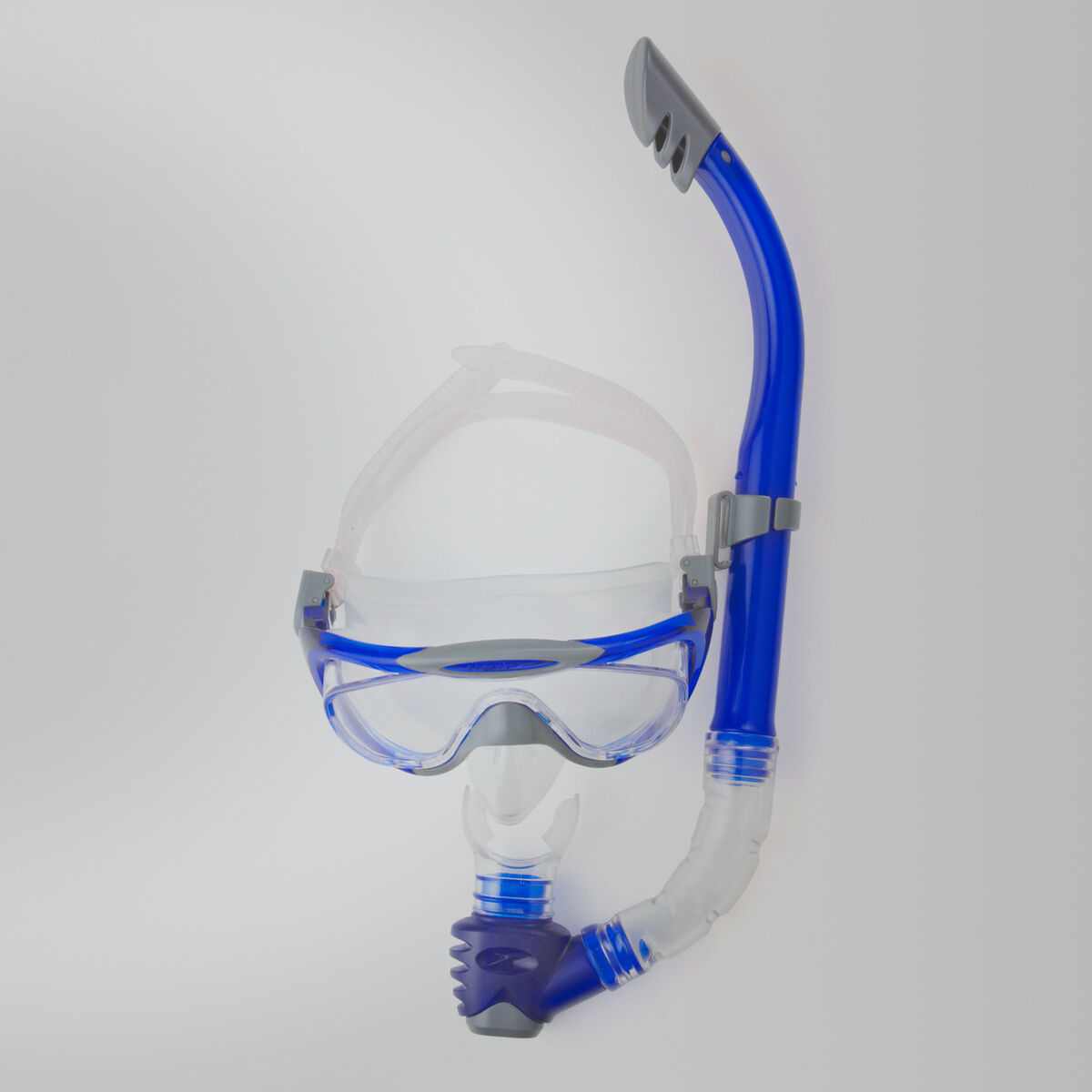 Glide Mask, Snorkel and Fin Set