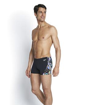Men's Curve Panel Aquashort