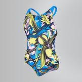 Girls' Splashback Swimsuit