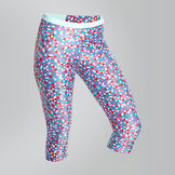 H20 Active Astro Pop Capri Pant