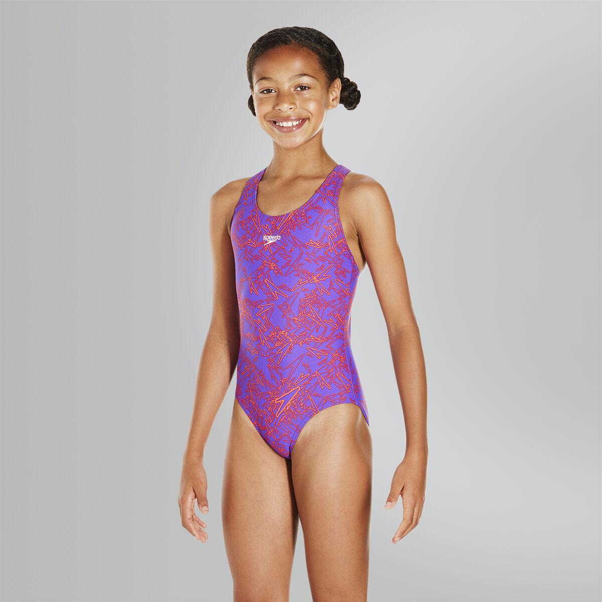 Boom Allover Splashback Swimsuit