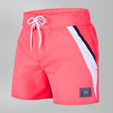 Men's Retro Leisure Swim Short