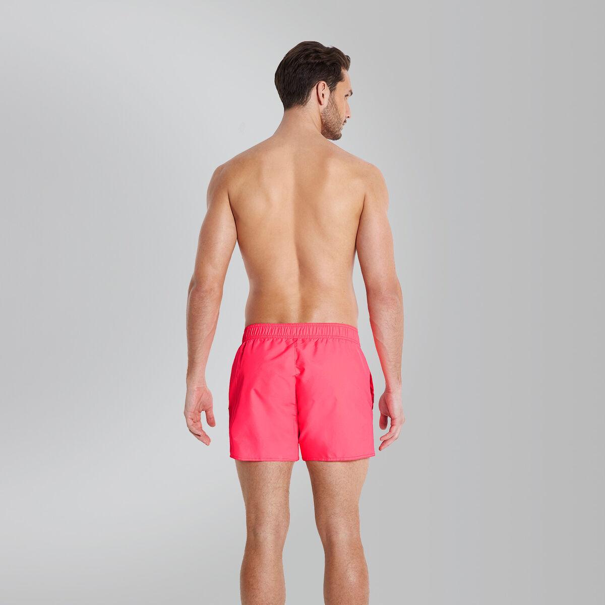Retro Leisure Swim Shorts