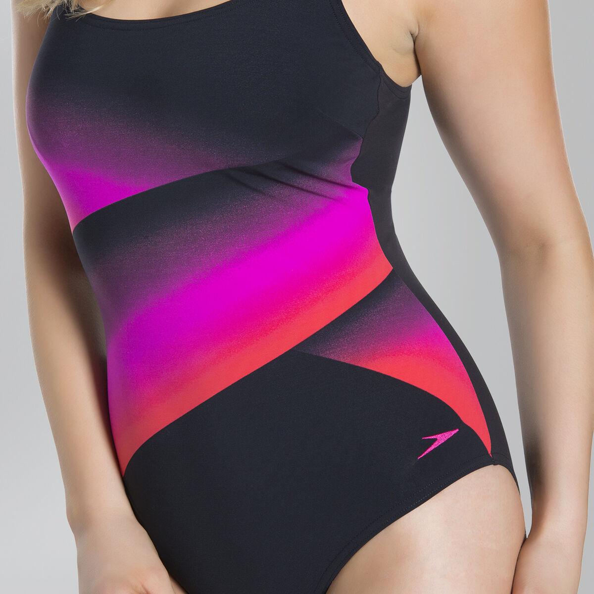 Sculpture AuraGleam Swimsuit