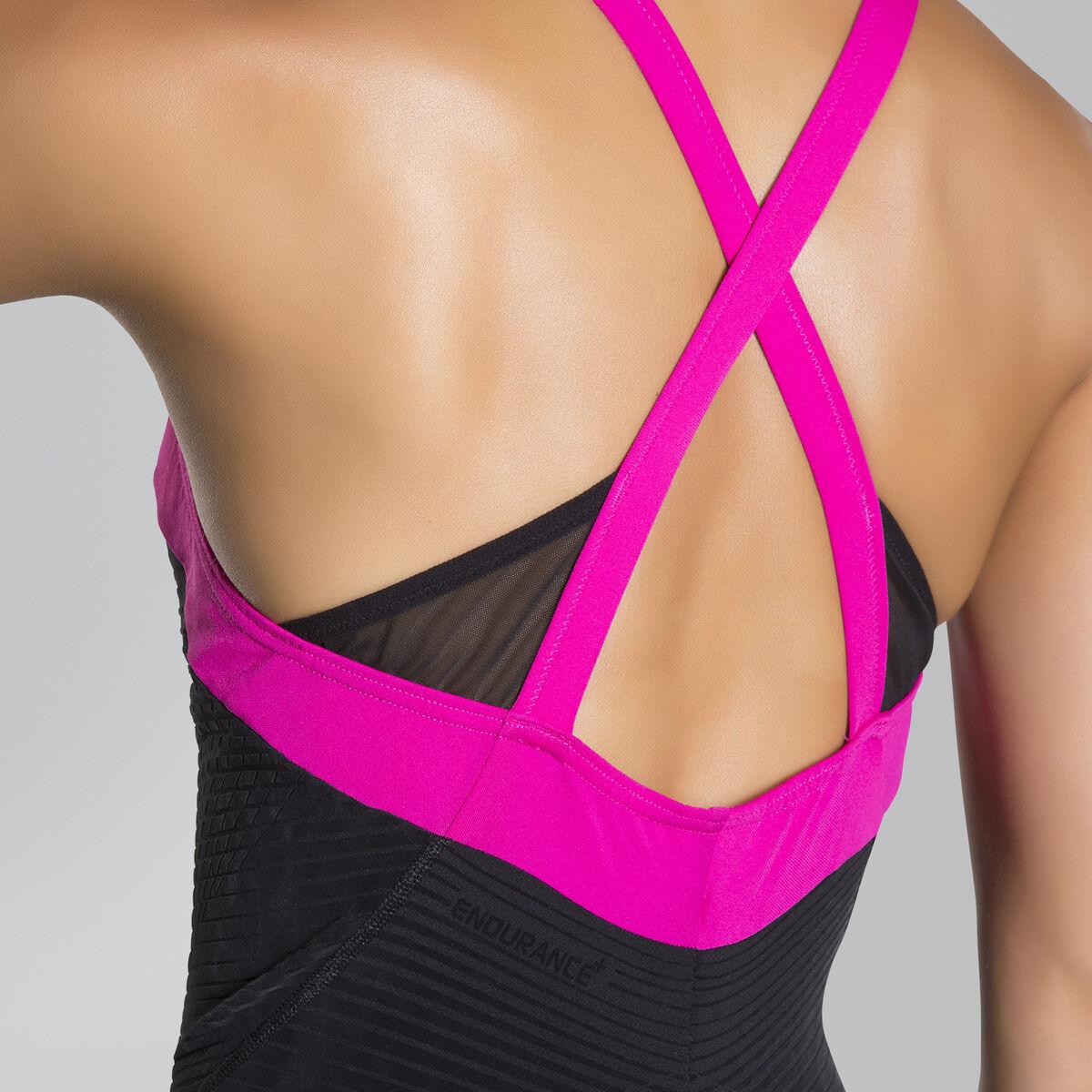 Speedo Fit Power Form Xback Swimsuit