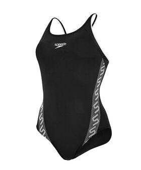 Women's Monogram Muscleback Swimsuit