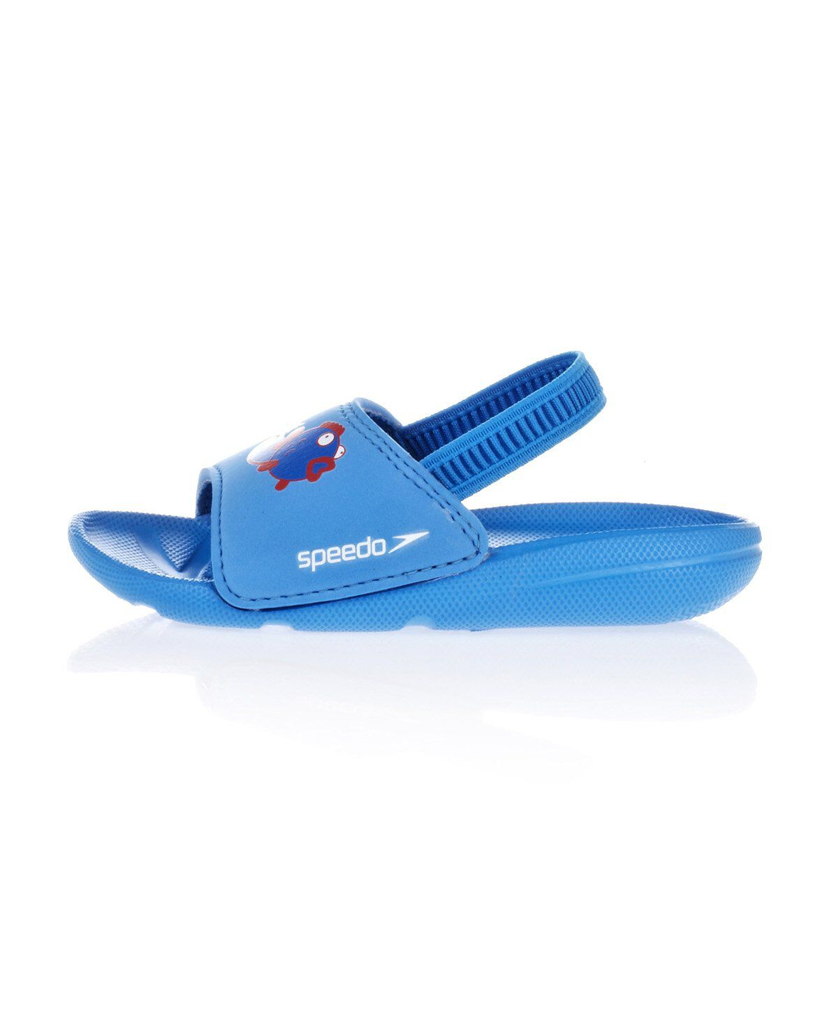 Infant Boys' Atami Seasquad Slide