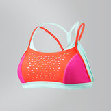 H20 Active Luna Vision Crop Top