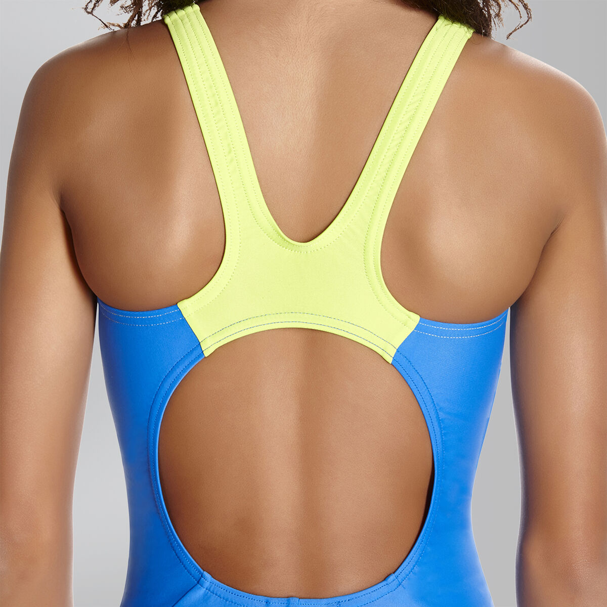 Boom Splice Muscleback Swimsuit