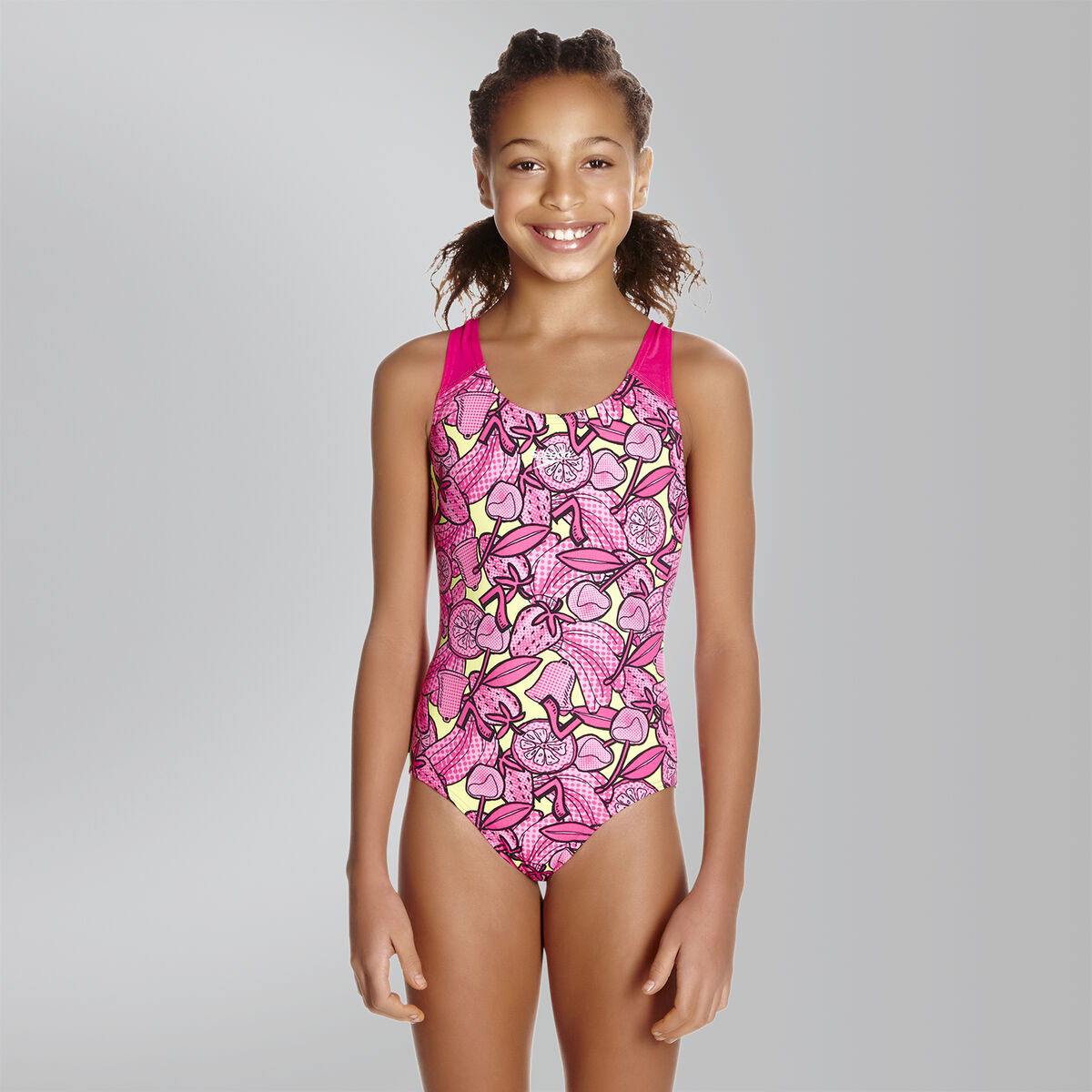 Comet Crush Splashback Swimsuit