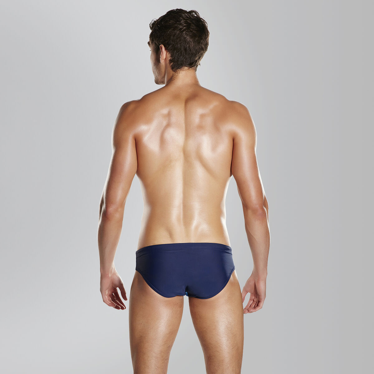 Allover 7cm Brief