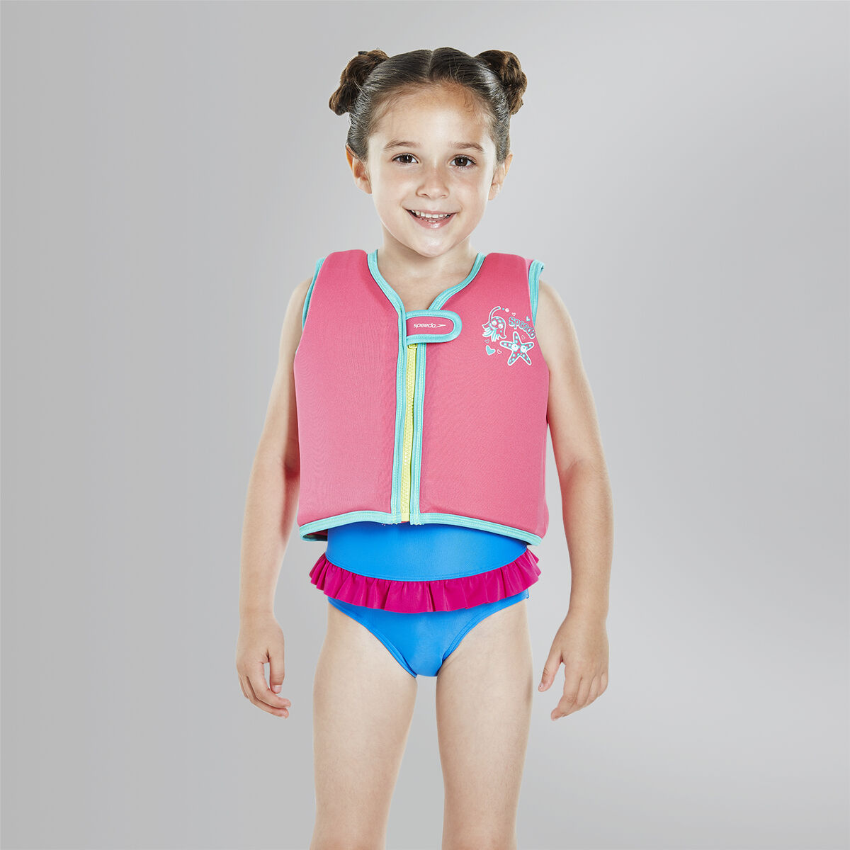 Sea Squad Float Vest
