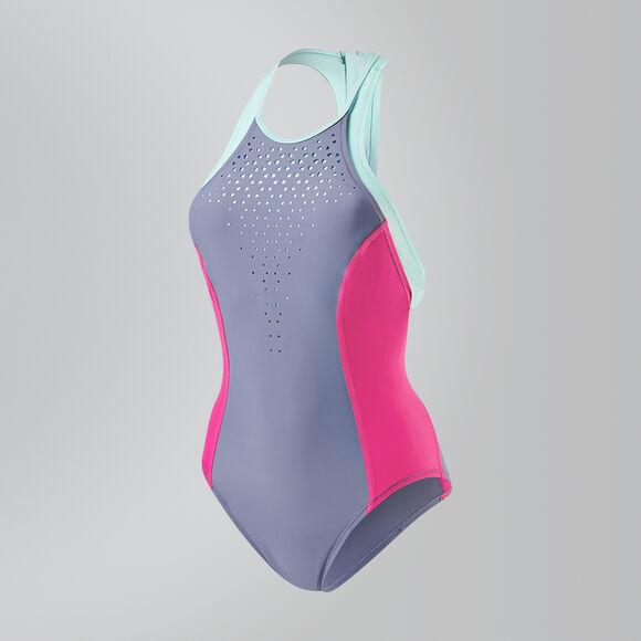 H2O Active Luna Vision High Neck Swimsuit