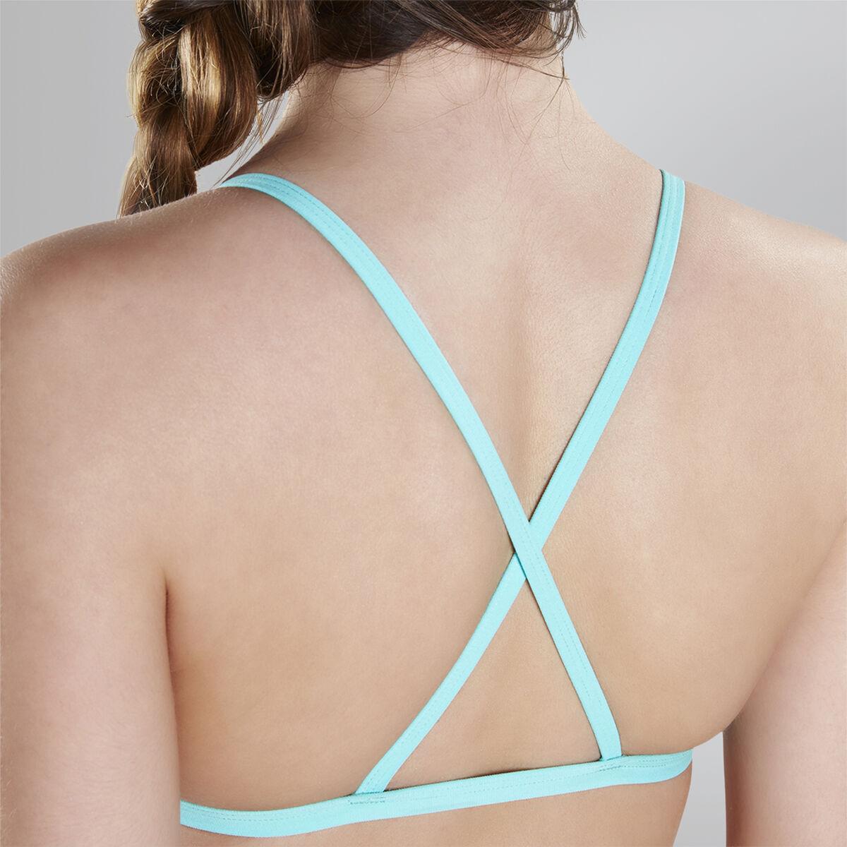 Flipturns Glow Ball 2 Piece Crossback Swimsuit