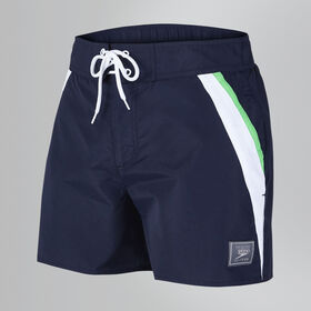 Retro Leisure Swim Short