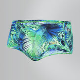 Men's Junglewave 14cm Brief